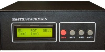 StackMain